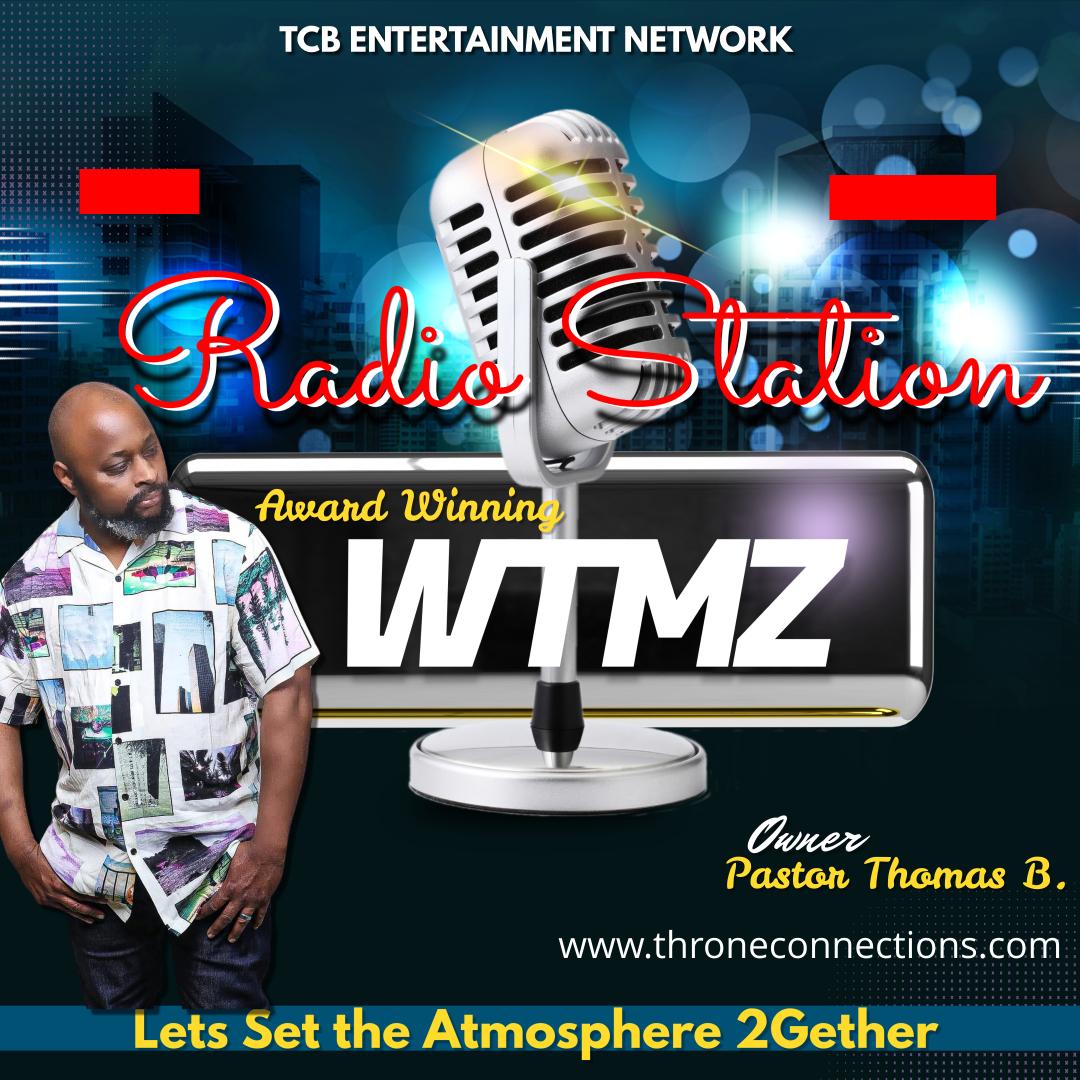 The MusicZone Radio