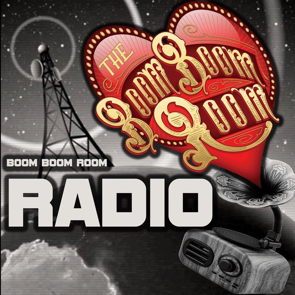 Boom Boom Room Radio