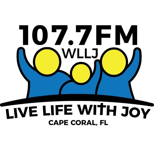 Live Life With Joy LP-FM
