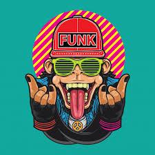 funky fresh 1