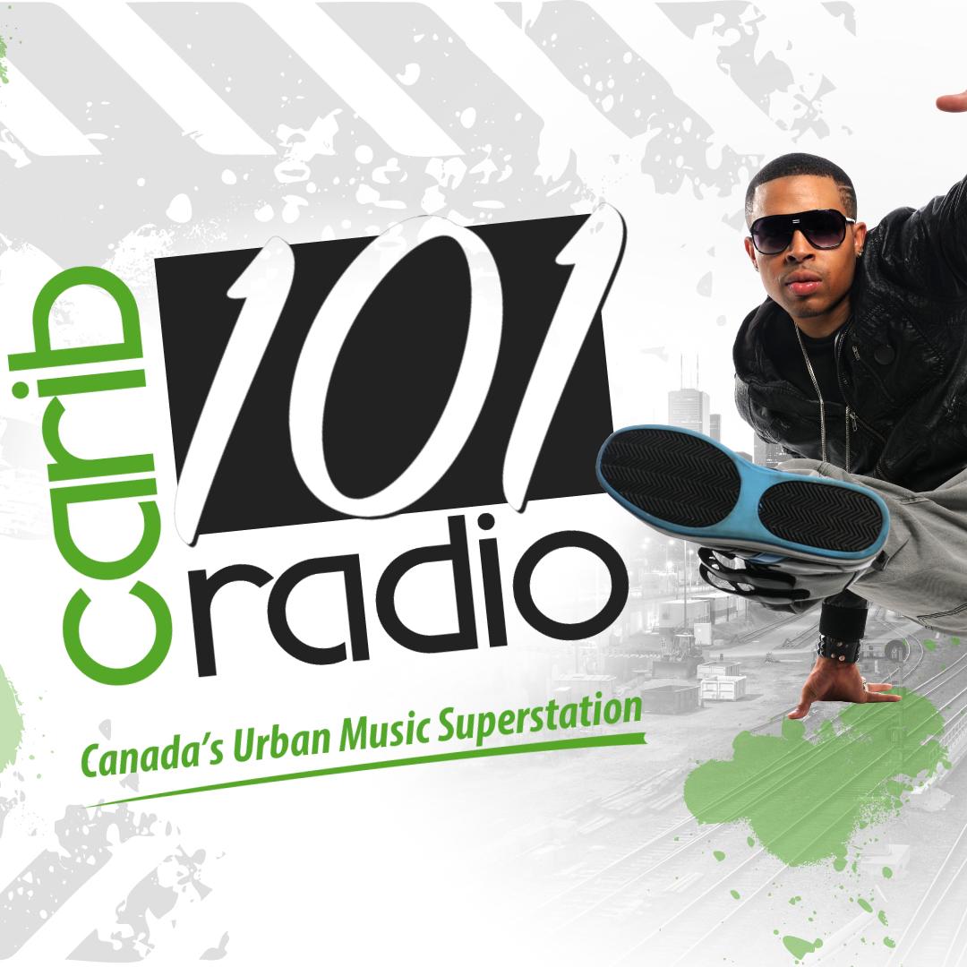 Carib101 Radio