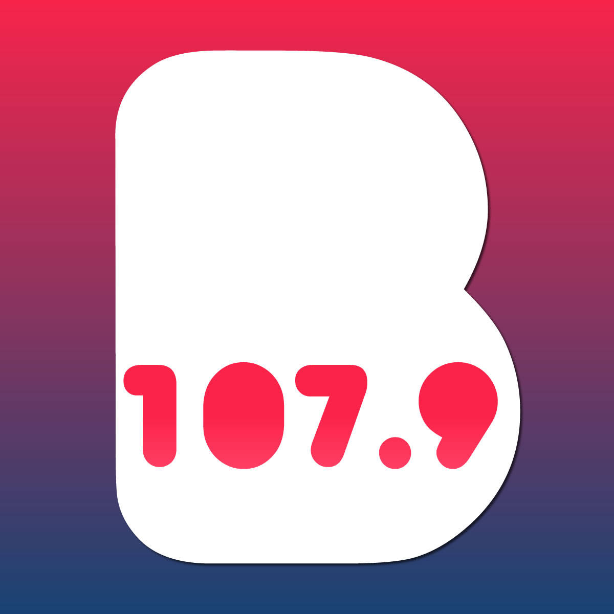 1079FM