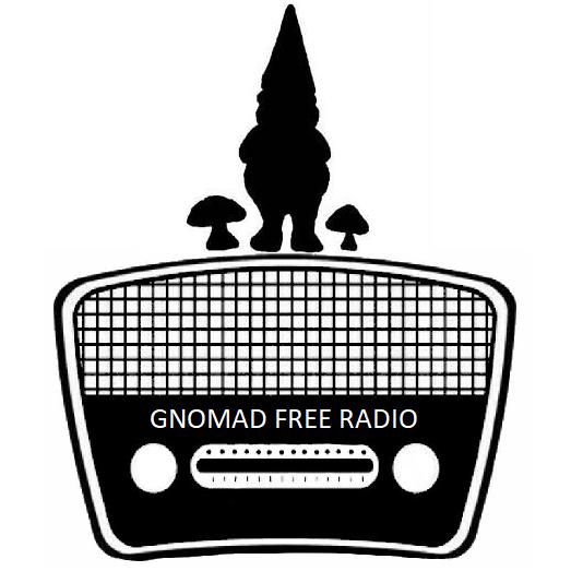 Gnomad Free Radio - The Sounds of Arizona