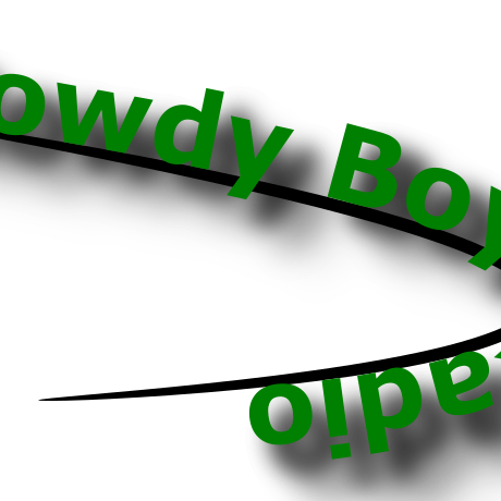 Rowdy Boy Radio