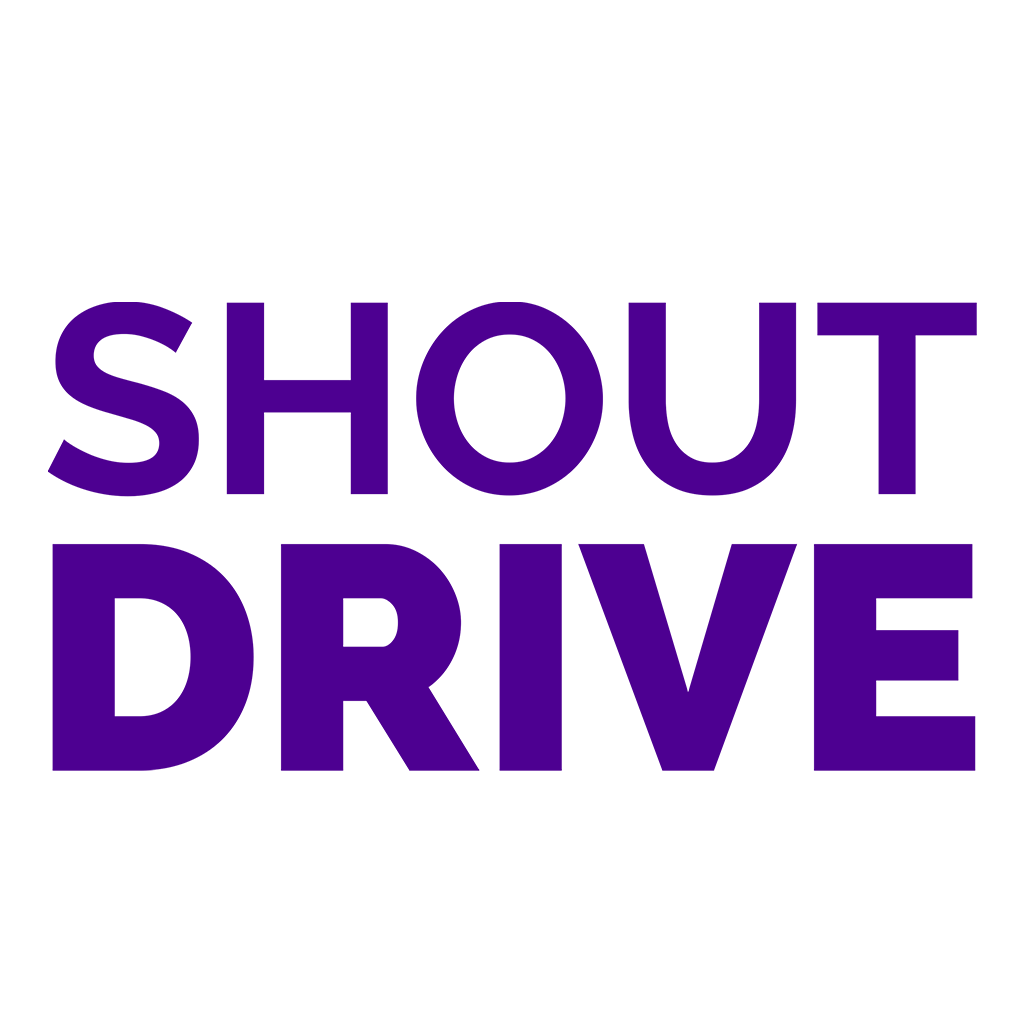 ShoutDRIVE | Dance Music for North America from Los Angeles