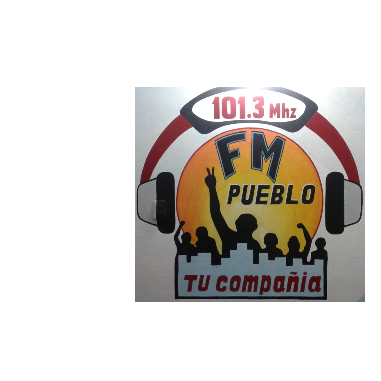 RADIO PUEBLO 101.3