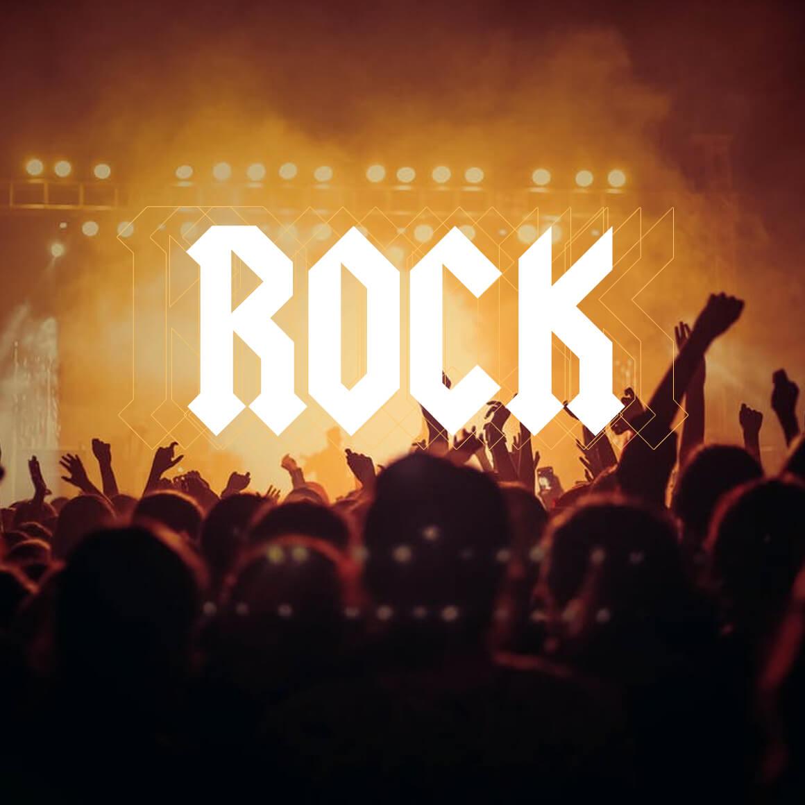 ROCK SCOFIELD