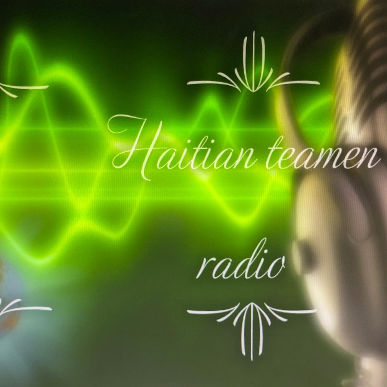 haitien teamen radio
