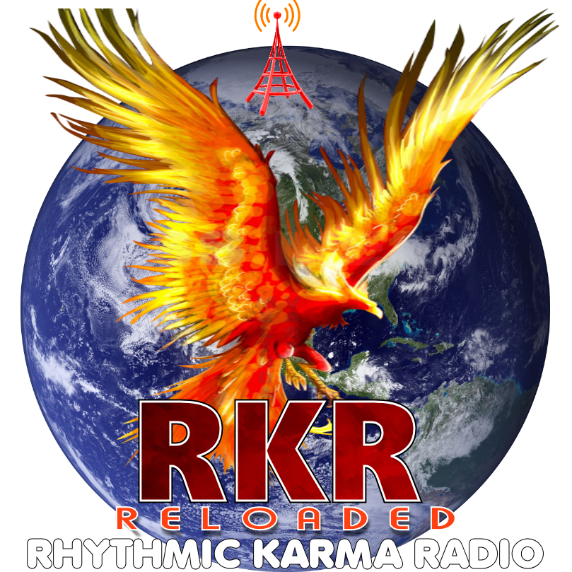 Rhythmic Karma Radio Reloaded
