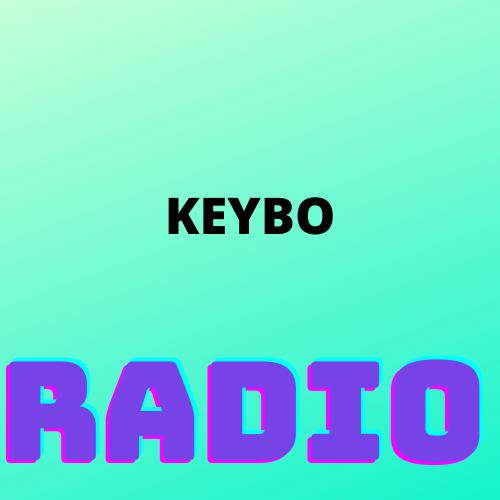 Keybo-Radio