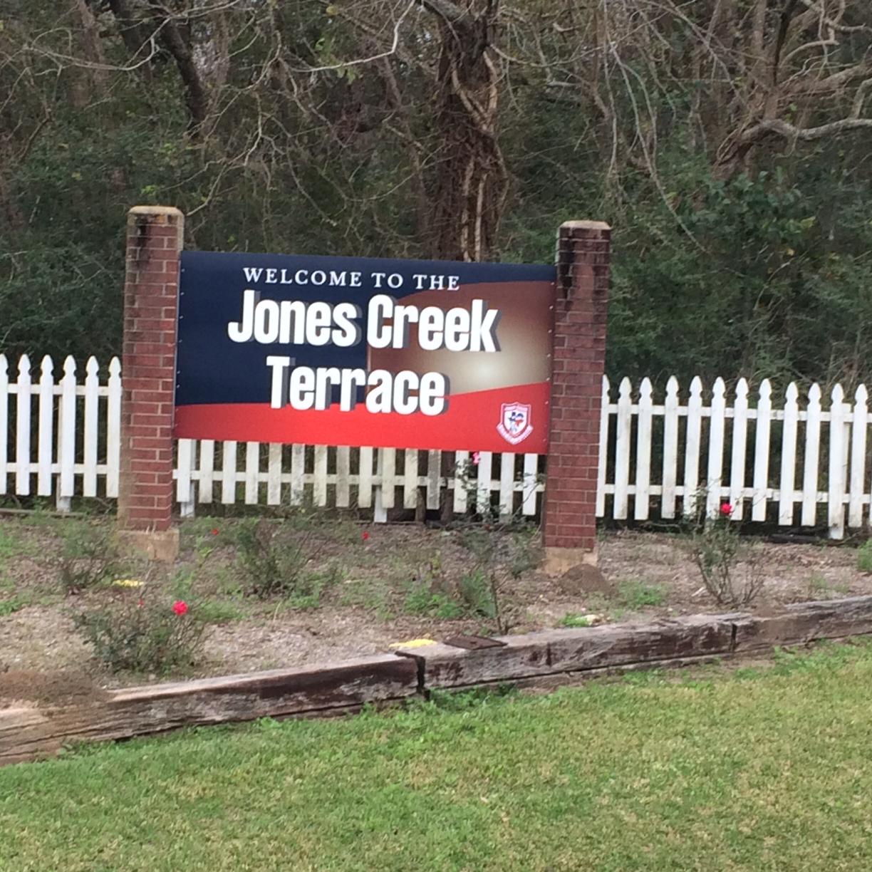 JonesCreekLive