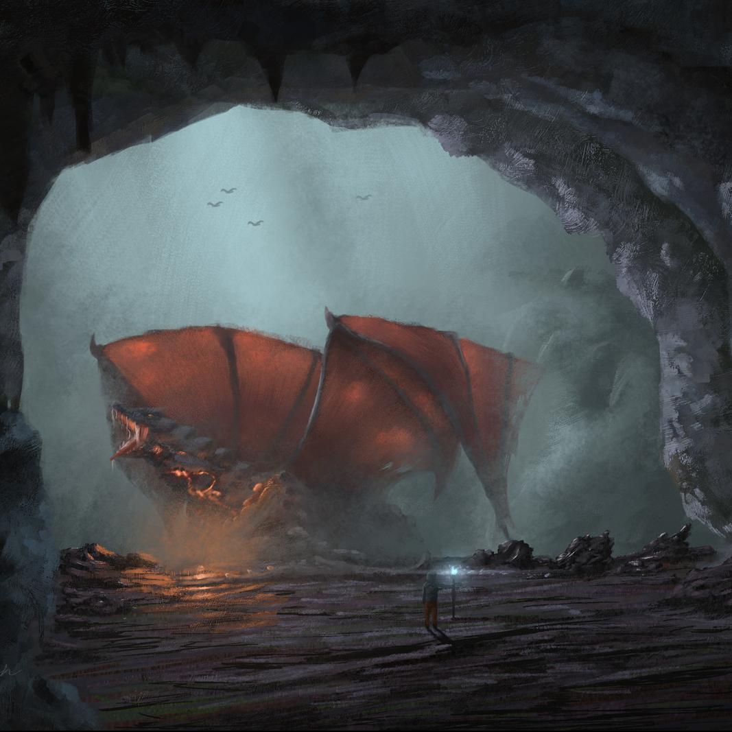 Dragon Cave Radio