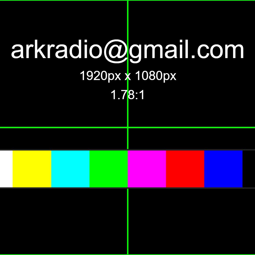 ARK Radio (arkradio@gmail.com)