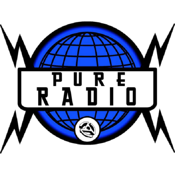 Pure Radio Holland - Hardcore Channel