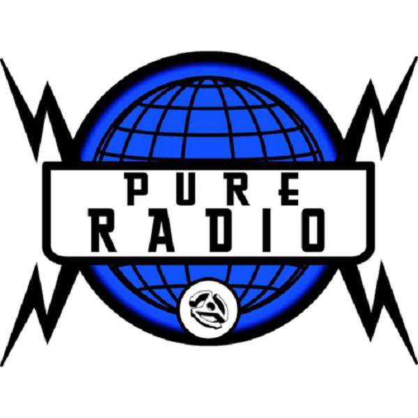 Pure Radio Holland - DJ R.I.P's Podcast