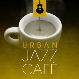 Smooth Urban Jazz Cafe'