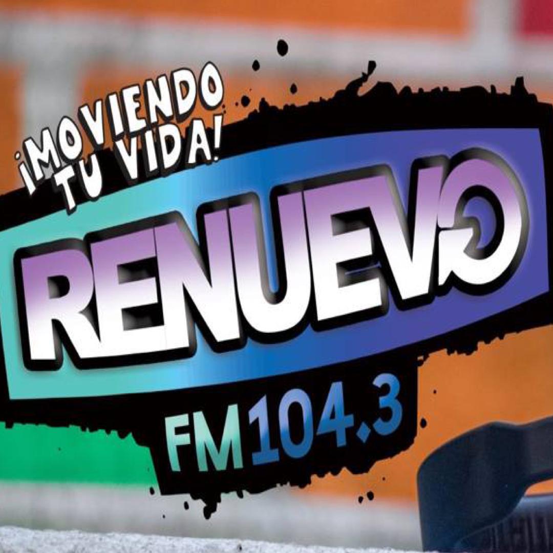 RENUEVO FM104.3