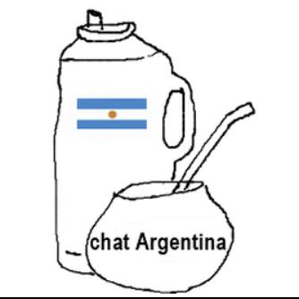 Radio Chatear Argentina