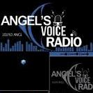 angel's voice radio