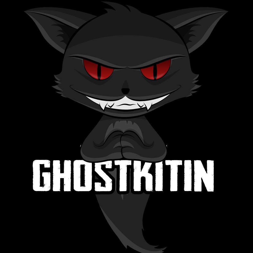 GhostKitin radio