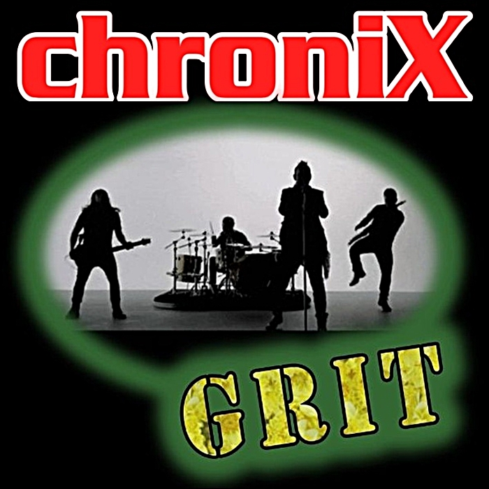 ChroniX | GRIT®