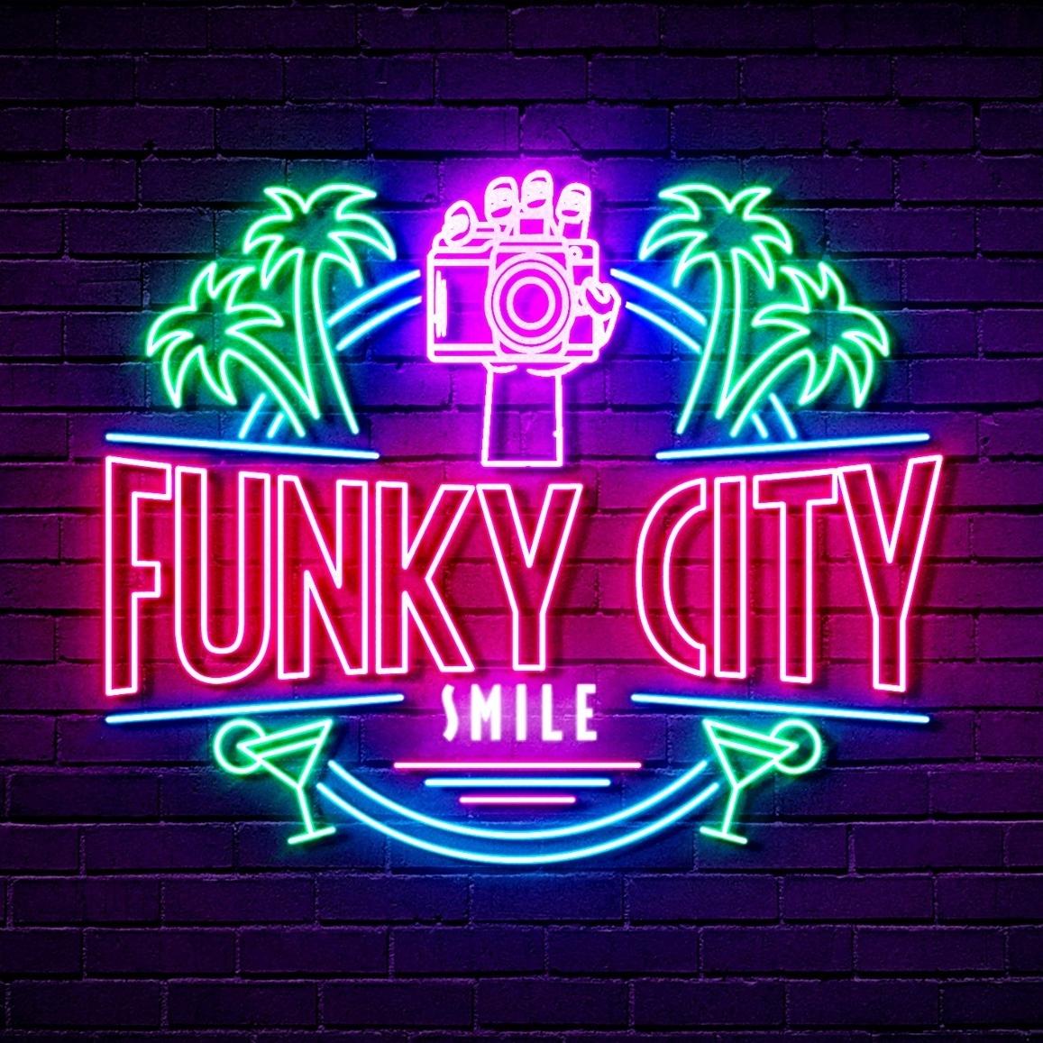 Funky City
