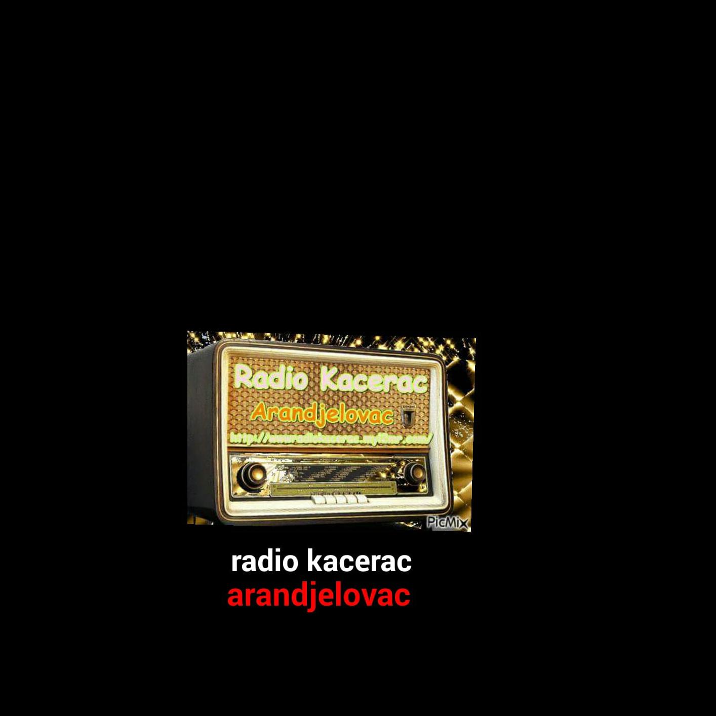 net. Radio Kacerac - Arandjelovac