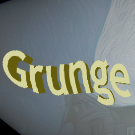 Grunge Radio