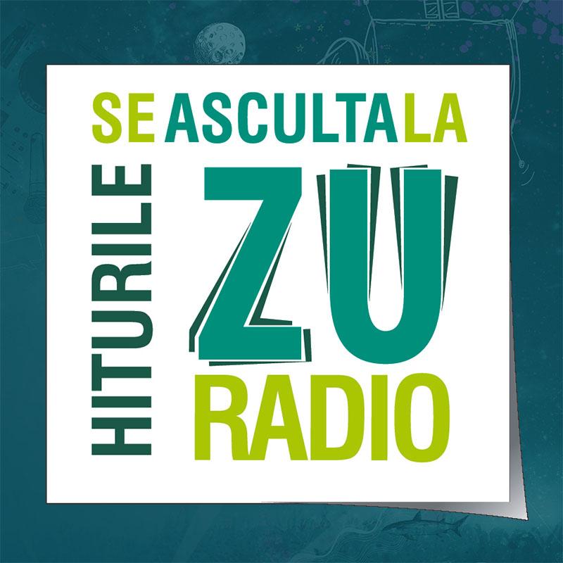 Radio ZU - www.radiozu.ro