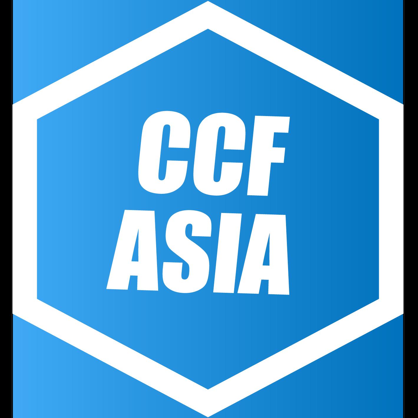 CCF ASIA