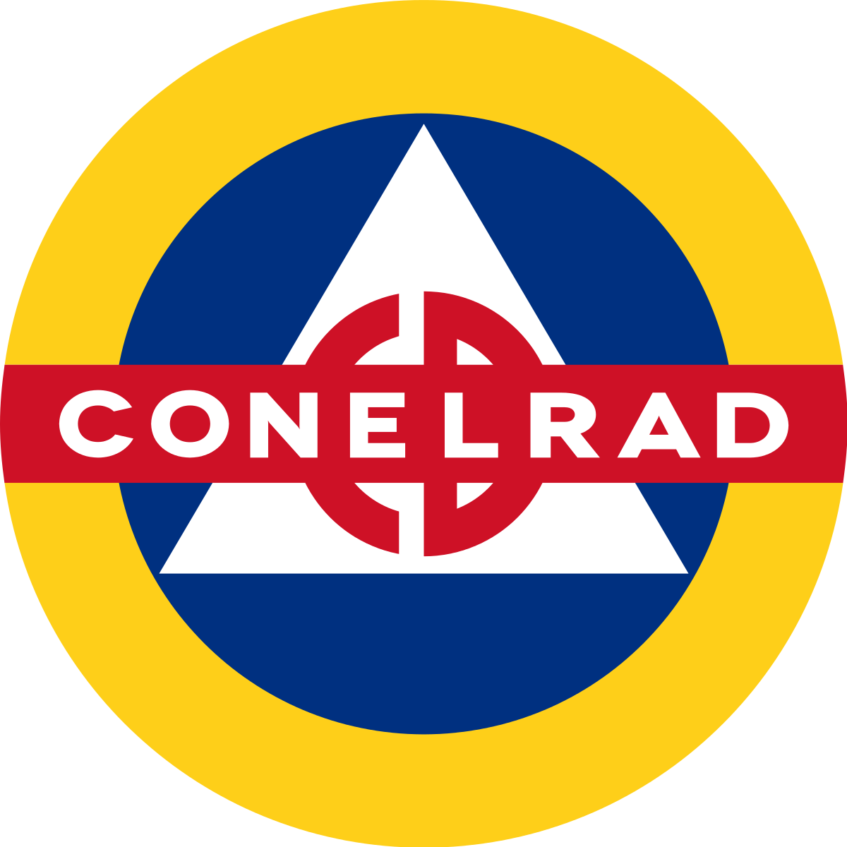 Conelrad - Civil Defense Radio