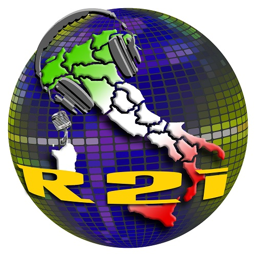 R2i RADIO - Italia International