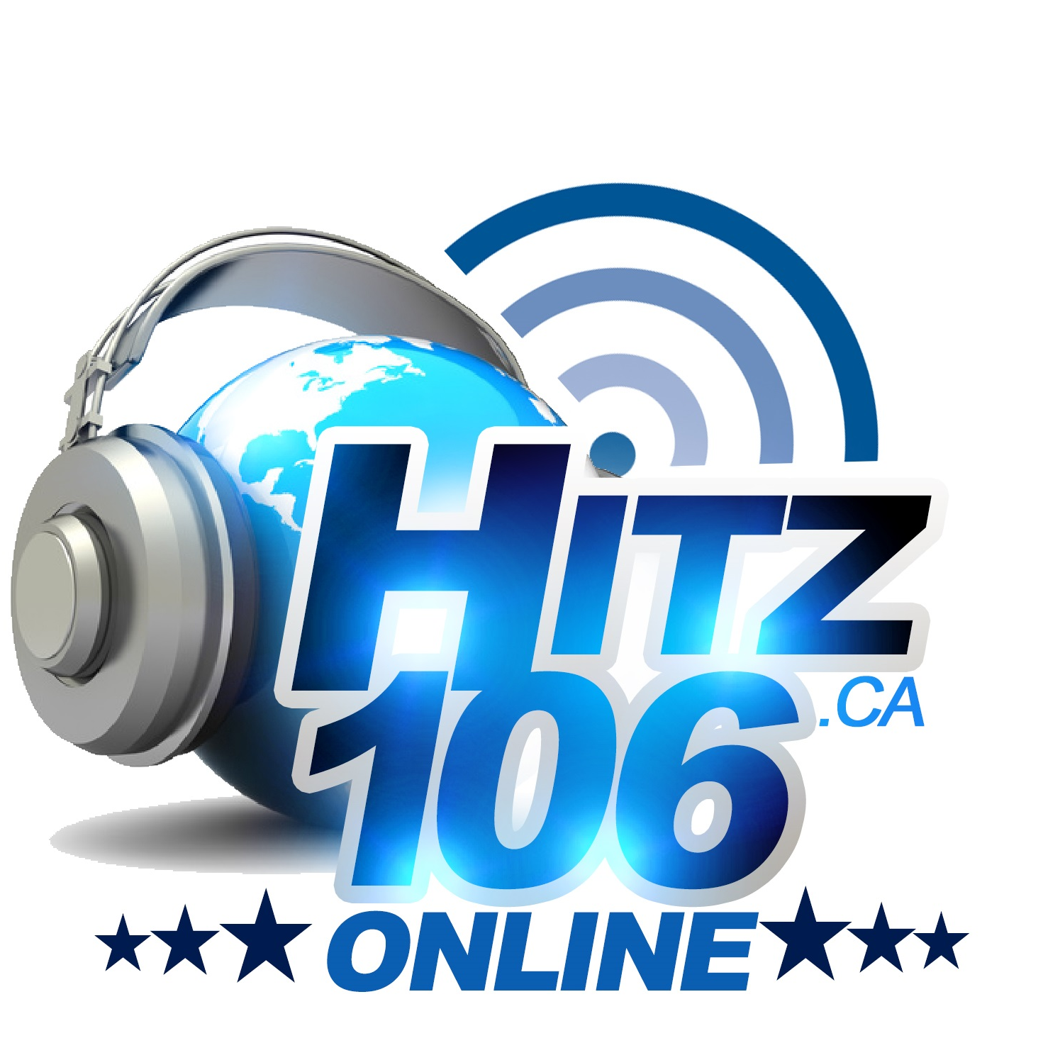 Hitz106.ca - #1 For All the Hits!