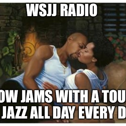 WSJJ Radio