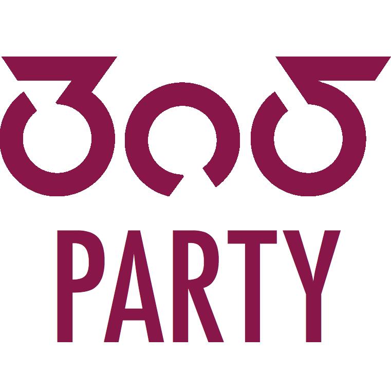 Dance Party 305