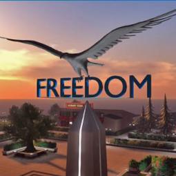 FreedomGridRadio