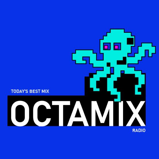 Octamix radio