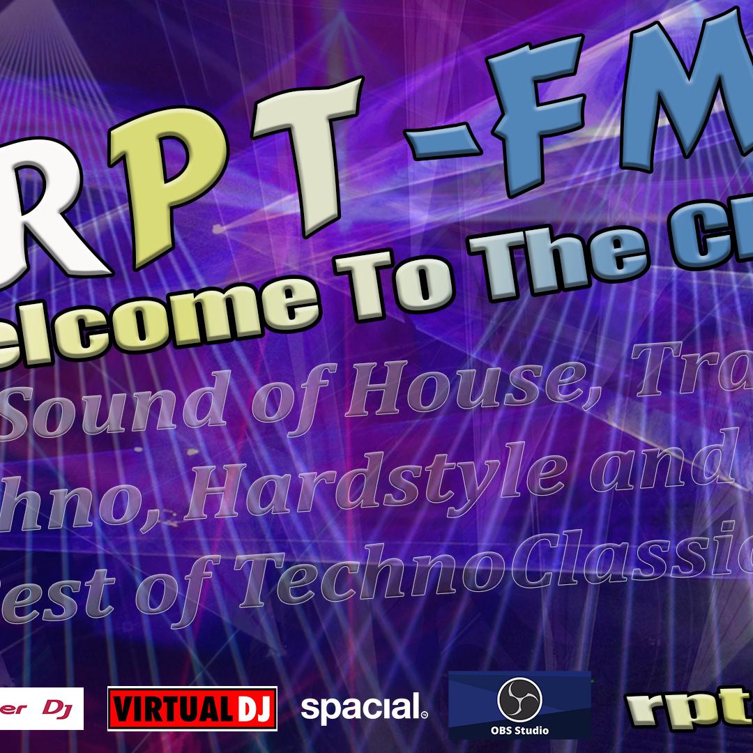 RPT-FM - Wir spielen Deine Hits!!!