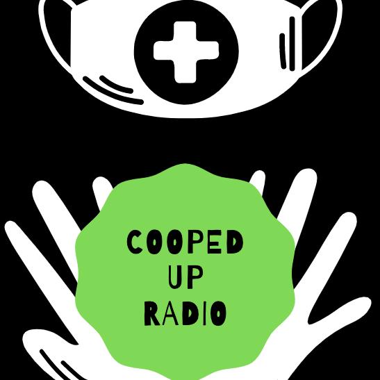 Cooped Up Radio