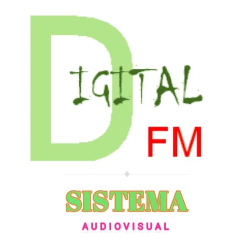 DIGITAL FM Sistema Audiovisual