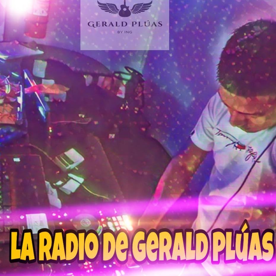 Radio Gerald Pluas
