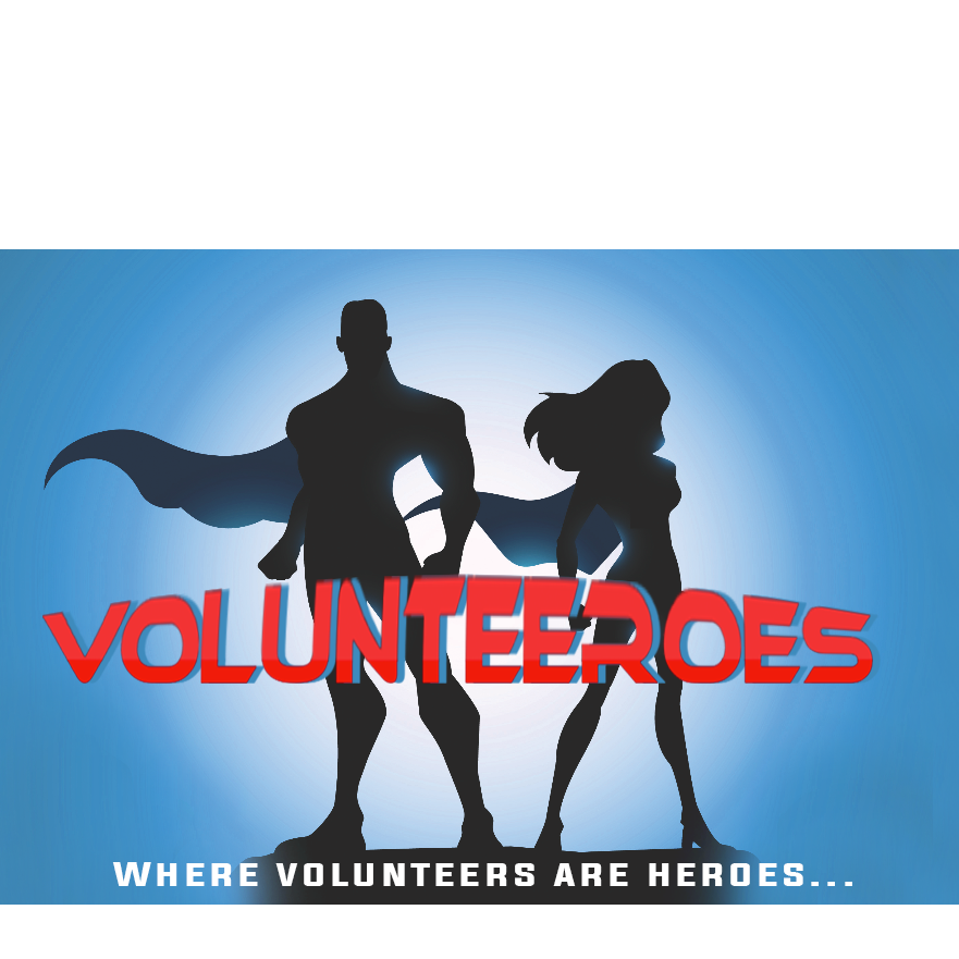 Volunteeroes