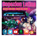 Conexiondance Latina
