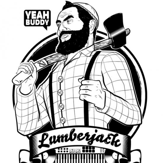 LumberJack Radio