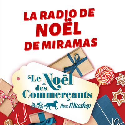 La Radio de Noël de Miramas