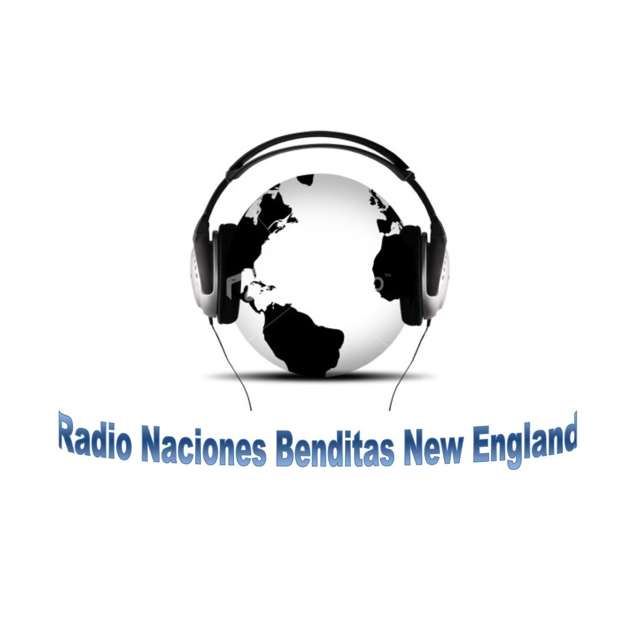 Radio Naciones Benditas New England