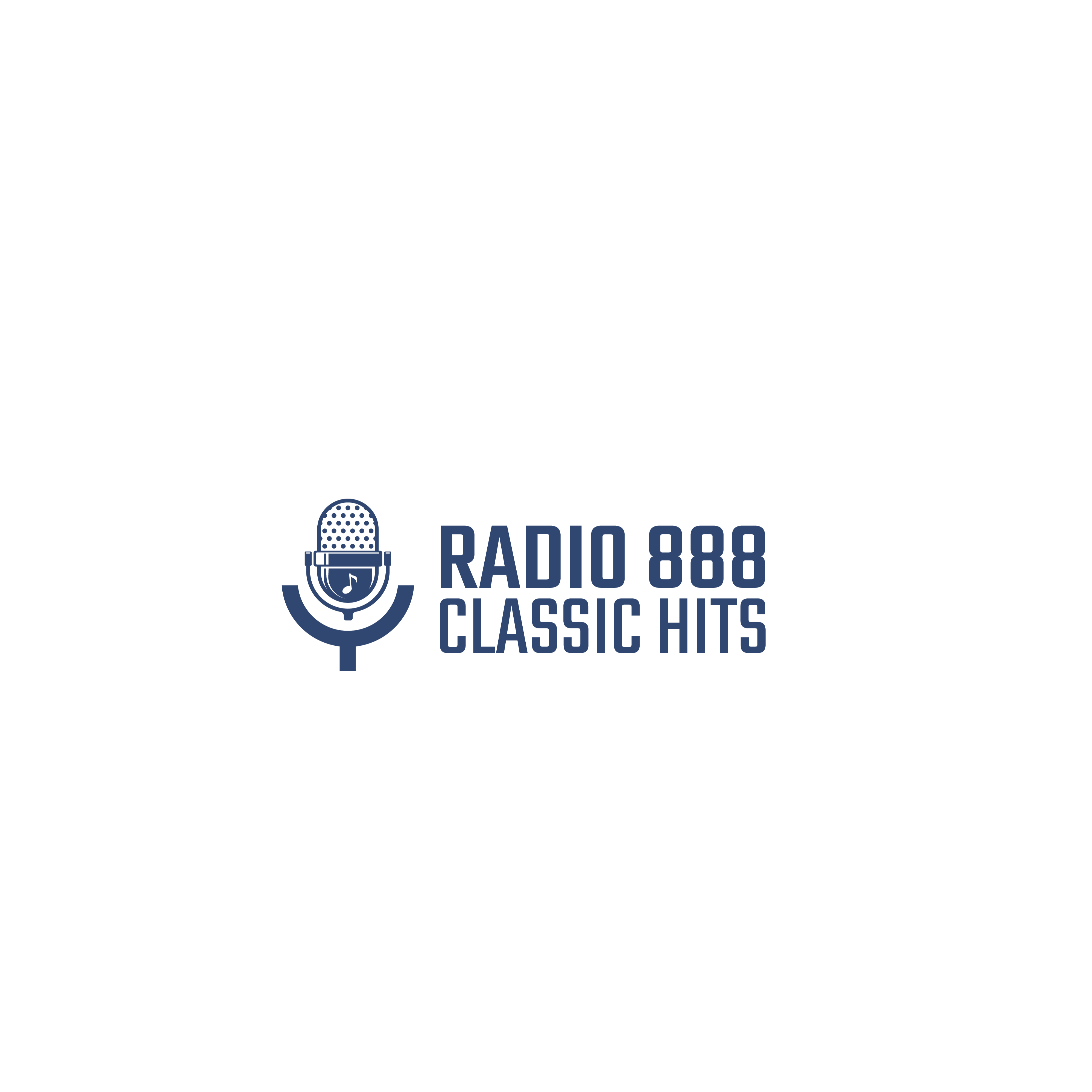 Radio 888   Classic hits