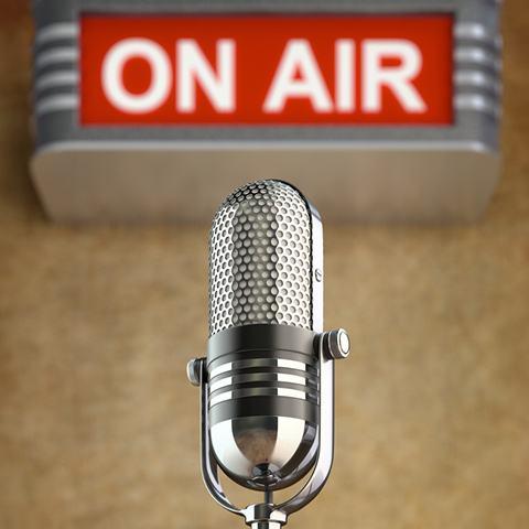 Earxotic Radio