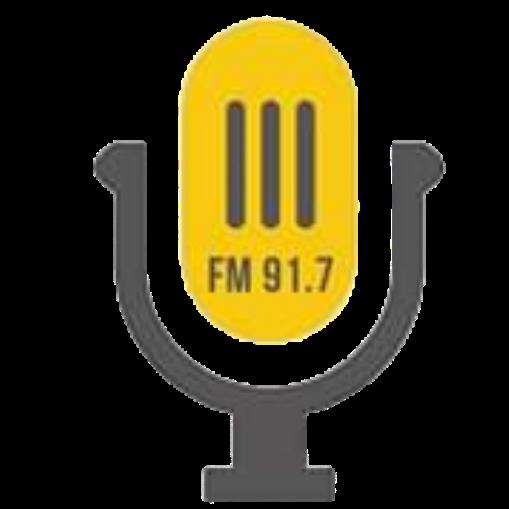 Fm Fantastica 91.7 Mhz