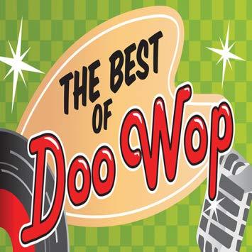 Champion Doo Wop